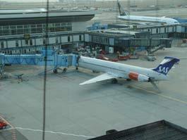 de sikreste flyselskaber